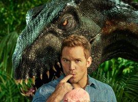 Одна семья иодин голодный динозавр вкороткометраже «Мира Юрского периода»