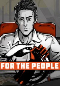 For the People – фото обложки игры