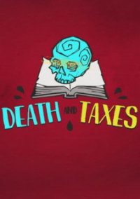 Death and Taxes – фото обложки игры