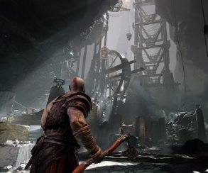 Разработчики новой God ofWar рассказали обизменениях вбудущих патчах