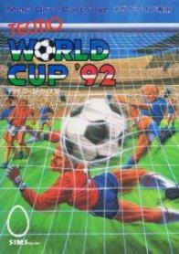 Tecmo World Cup '92