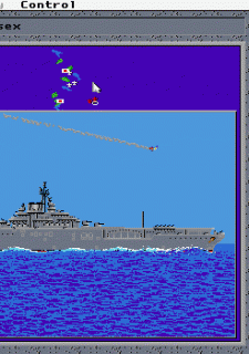 Carriers at War (1991)