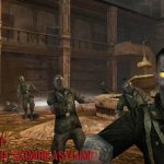 Скриншот Call of Duty: World at War: Zombies – Изображение 2