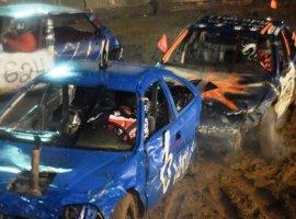 Mortal Kombat иреальность— смертельные битвы наавтомобилях