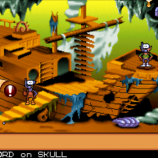 Скриншот Gobliins 2: The Prince Buffoon – Изображение 1