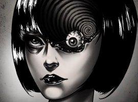 Шедевр Дзюндзи Ито «Спираль» получит аниме-адаптацию в2020 году