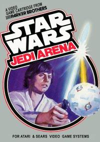 Star Wars: Jedi Arena – фото обложки игры