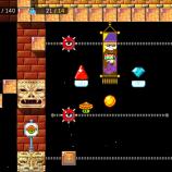 Скриншот Bean's Quest – Изображение 4
