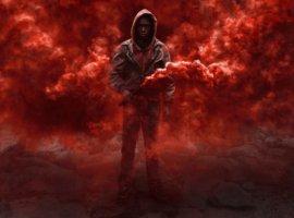 Эксклюзив: фрагмент вторжения пришельцев изначала фильма «Битва заЗемлю»
