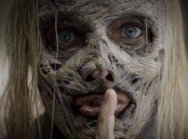 Новый тизер девятого сезона «Ходячих мертвецов» демонстрирует лидера Шепчущихся Альфу
