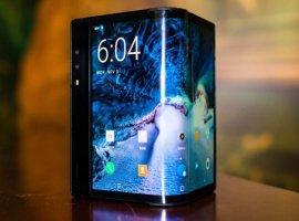 Складной смартфон Xiaomi выйдет раньше срока ибудет стоить дешевле Samsung Galaxy Fold