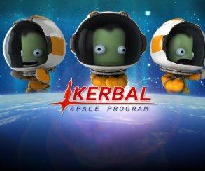 Kerbal Space Program нацелилась на Xbox One