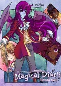 Magical Diary – фото обложки игры