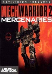 MechWarrior 2: Mercenaries – фото обложки игры
