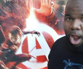 Настоящий «киногерой»! Фанат Marvel посмотрел «Войну Бесконечности» 43 раза