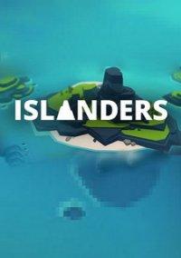 ISLANDERS – фото обложки игры