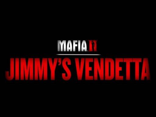 Mafia 2 - Jimmy's Vendetta DLC геймплей