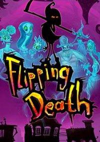 Flipping Death – фото обложки игры