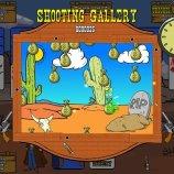Скриншот Gunslinger Solitaire – Изображение 3
