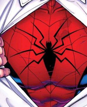Зачем читать Spectacular Spider-Man: путешествия вовремени, параллельные миры, вторжение пришельцев