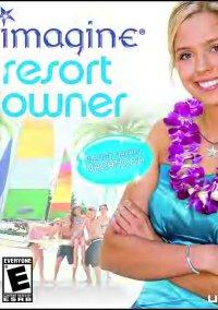 Imagine: Resort Owner – фото обложки игры