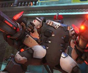 Корейский игрок взломал Overwatch, чтобы поиграть за недоступных  персонажей