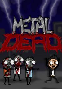 Metal Dead – фото обложки игры