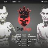 Скриншот Ultimate Fight Manager 2016 – Изображение 1
