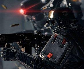 Wolfenstein: The New Order прикинулась стелс-экшеном в новом трейлере