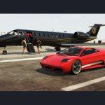 Скриншот Grand Theft Auto 5 – Изображение 275