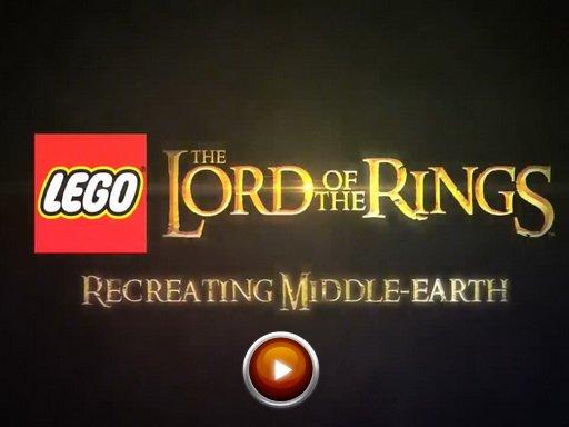 LEGO The Lord of the Rings. Дневники разработчиков рассказывают о создании Middle-earth
