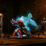 Скриншот Castlevania: Lords of Shadow — Mirror of Fate HD – Изображение 5