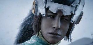 Horizon: Zero Dawn. Релизный трейлер DLC The Frozen Wilds