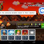 Скриншот Welcome to the Dungeon – Изображение 5
