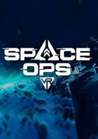 Space Ops VR – фото обложки игры