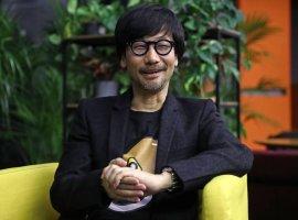Хидео Кодзима хотел бы сделать несколько малобюджетных игр и мангу