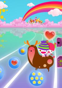 Go Go Woony – фото обложки игры