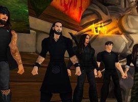Мысходили навиртуальный концерт KoRn вMMORPG. Как это было