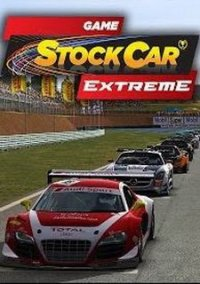 Stock Car Extreme – фото обложки игры