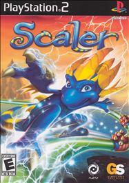 Scaler – фото обложки игры