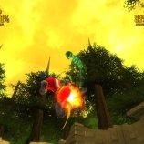 Скриншот The Legend of the Dragon – Изображение 10