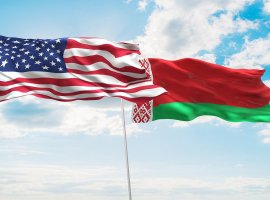 Беларусь иСША— братские народы. ВТвиттере нашли этому доказательства