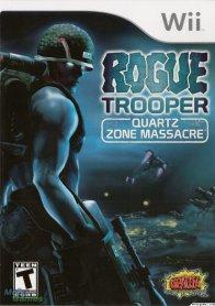 Rogue Trooper: Quartz Zone Massacre