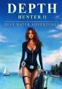 Depth Hunter 2 – фото обложки игры