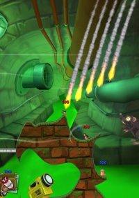 Worms 3 – фото обложки игры