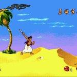 Скриншот Disney's Aladdin – Изображение 2