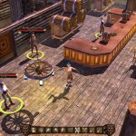 Скриншот Legends of Dawn Reborn – Изображение 3