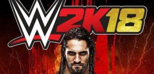 WWE 2K18. Анонс для Nintendo Switch