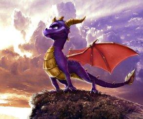 Фанатский ремейк Spyro the Dragon наUnreal Engine 4 наконец стал доступен для скачивания