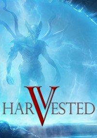Harvested – фото обложки игры